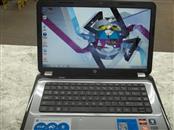 HEWLETT PACKARD Laptop/Netbook PAVILION G6-1D60US